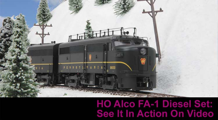 Check Out The Details And See It In Action The Ho Alco Fa 1 Diesel