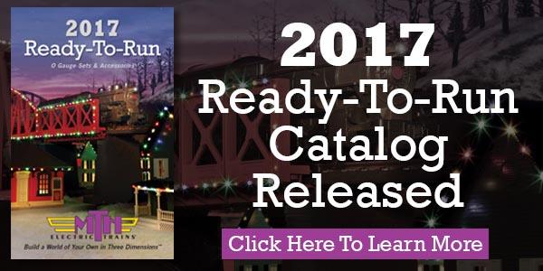 e7c9edfdc53e 2017 Ready-to-Run Train Set and Accessory Catalog Now Online