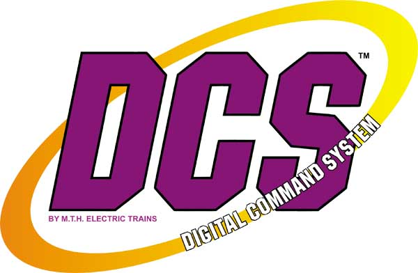 DCS User Manuals   MTH ELECTRIC TRAINS