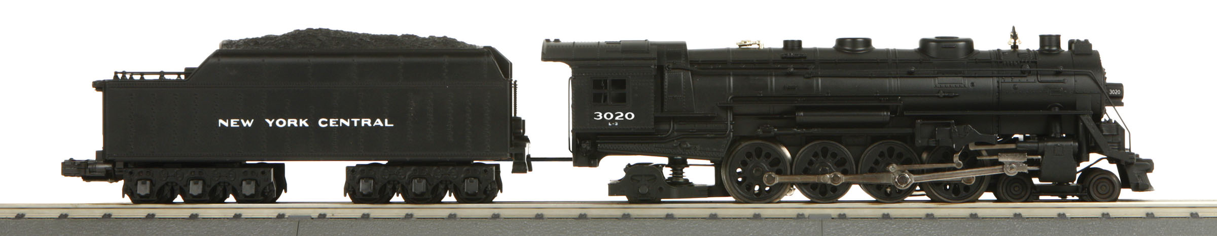 30 1652 1 railking steam locomotive mth electric trains  at fashall.co