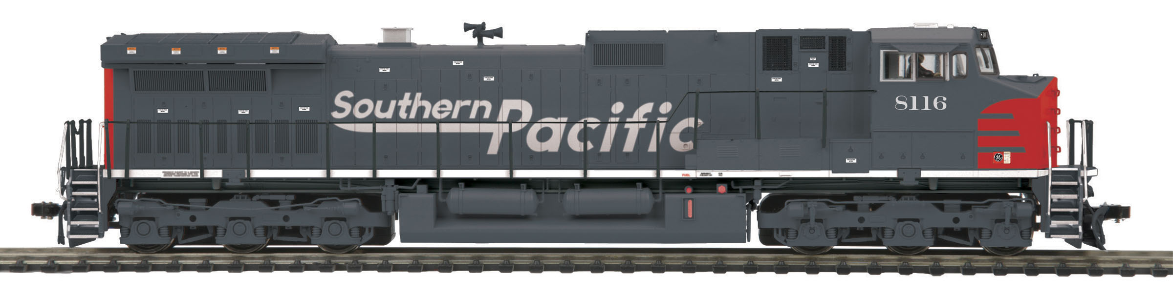80-2306-5   MTH ELECTRIC TRAINS