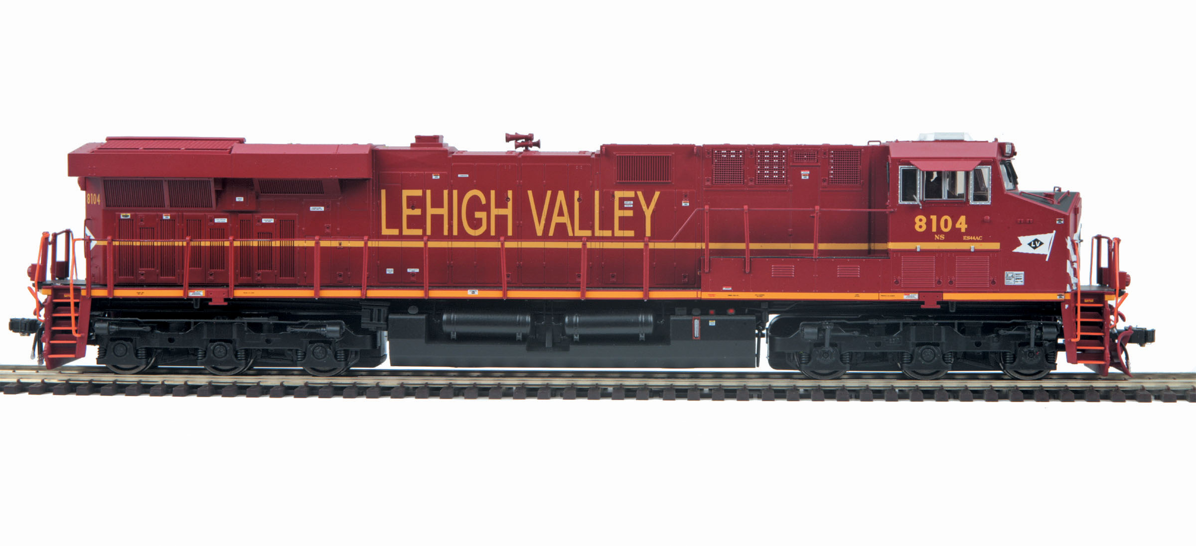 80 2339 1 Mth Electric Trains