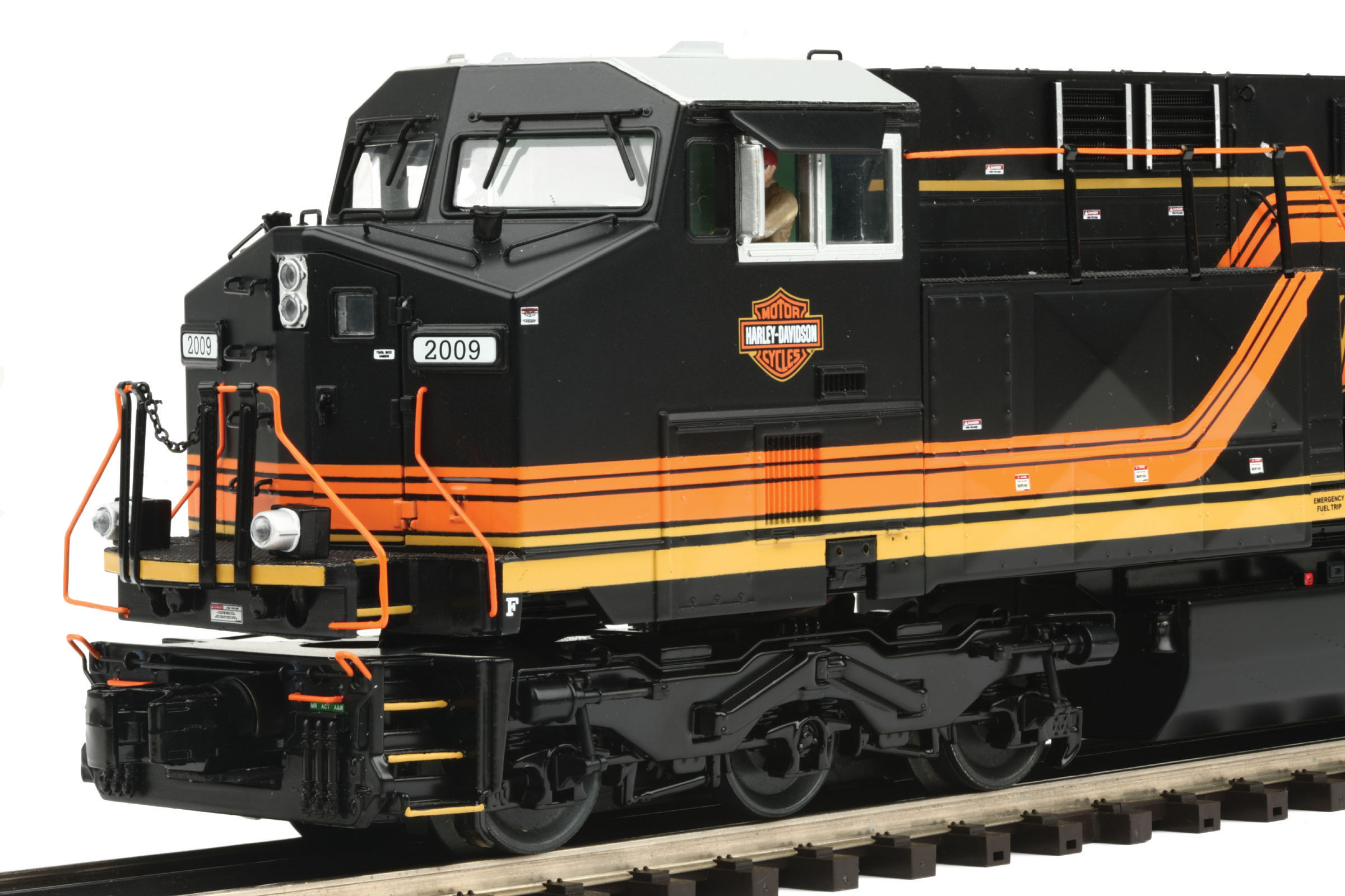 20-20008-1 | MTH ELECTRIC TRAINS