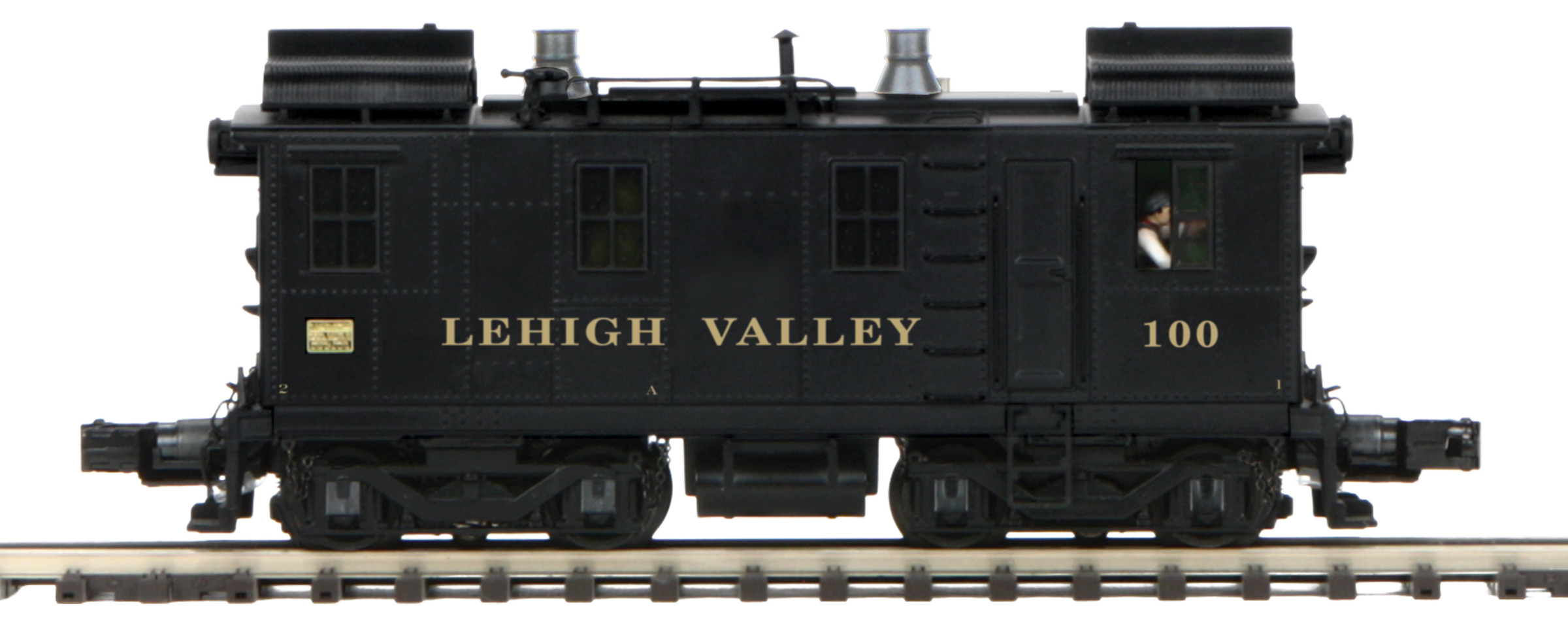 20 20945 1 Mth Electric Trains