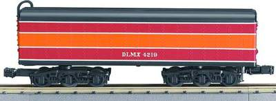 20 3037 Mth Electric Trains