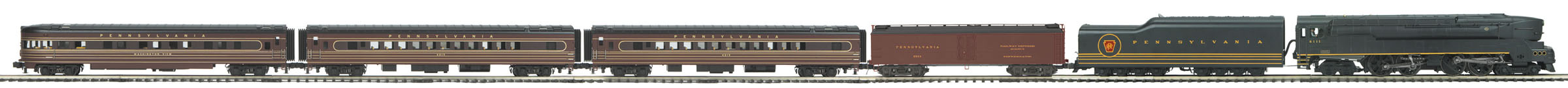 20-3227-1 | MTH ELECTRIC TRAINS