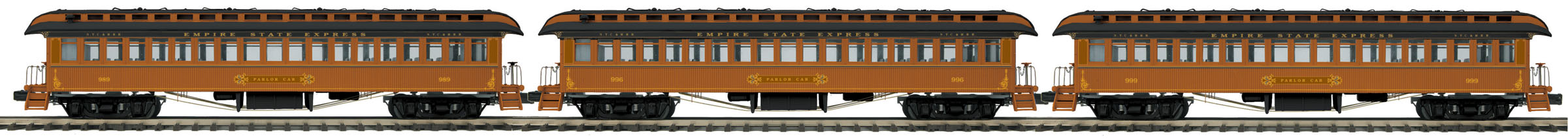 20-62031   MTH ELECTRIC TRAINS