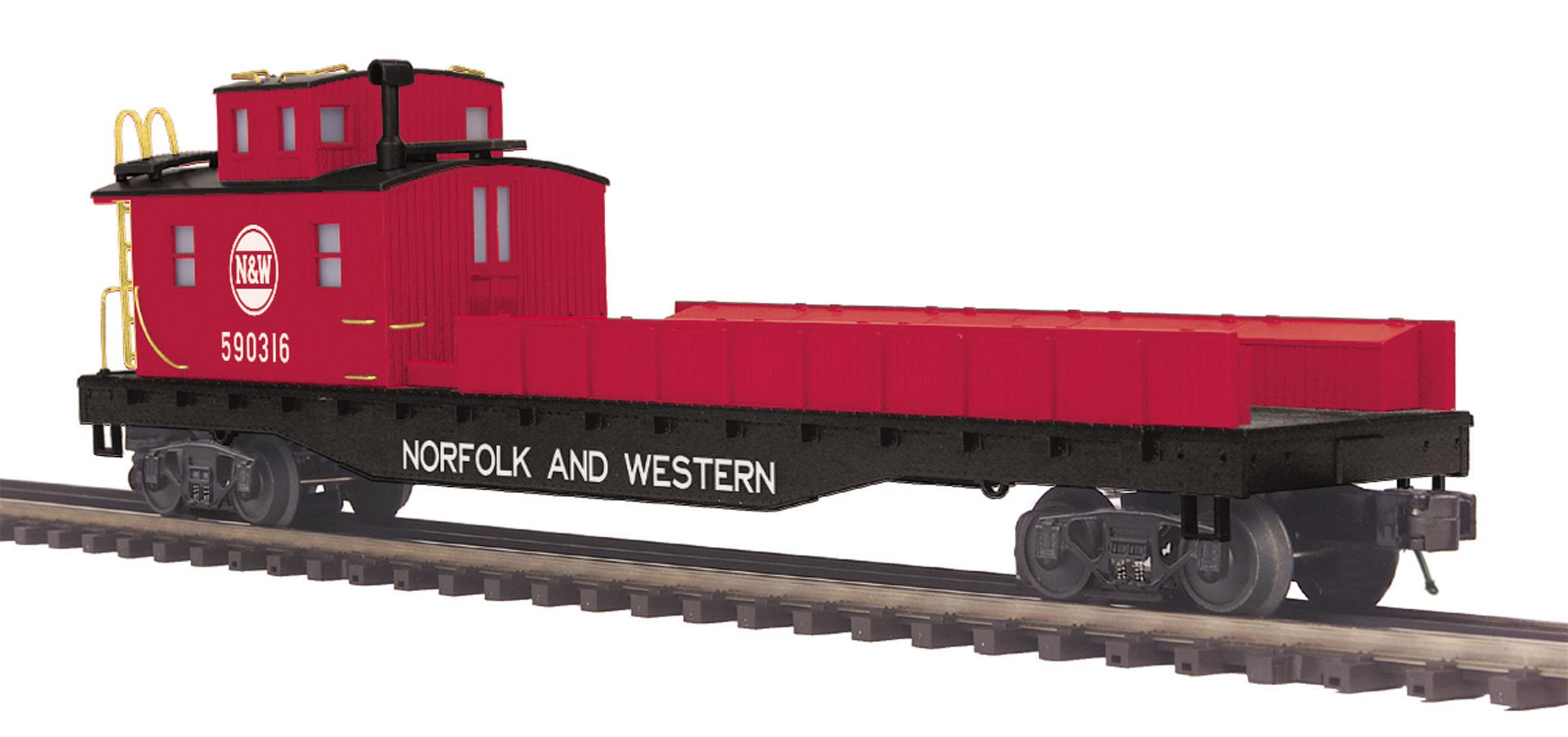 MTH #20-96269 Nourse Motor Oil Tank Car O Scale 3 Rail NEW