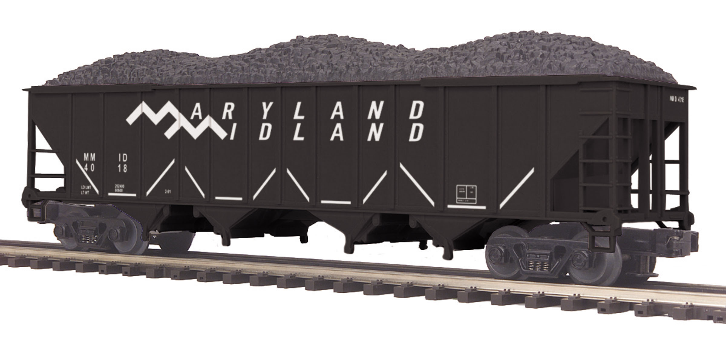 20 97759 Mth Electric Trains Wiring Ho Track Car