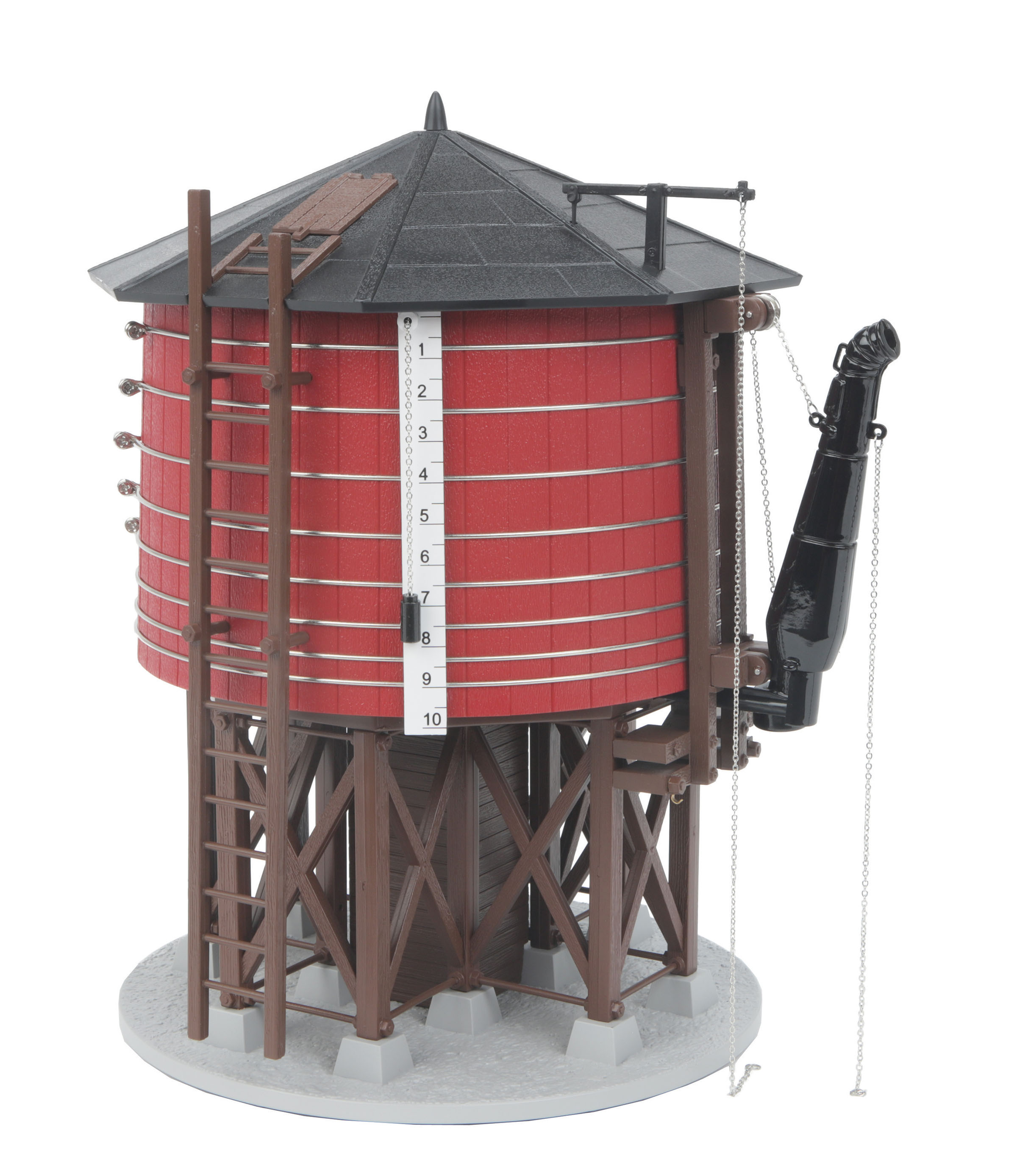 MTH 3011086 O Operating Water Tower 507-3011086