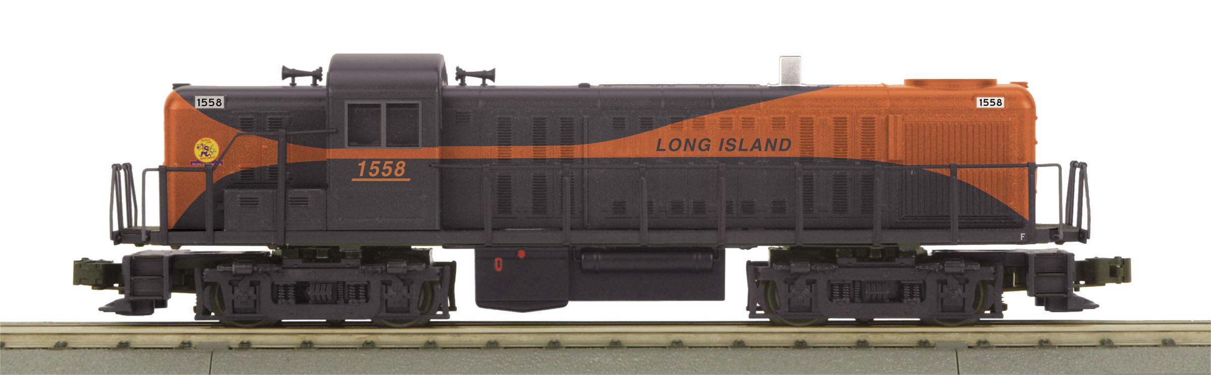 Atlas Rs Long Island