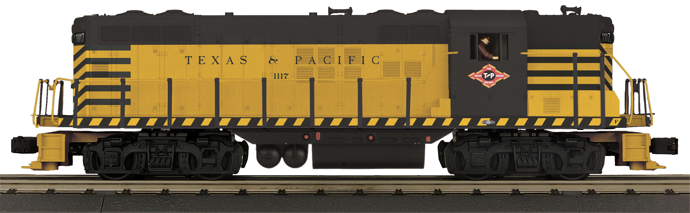 30-20060-1 | MTH ELECTRIC TRAINS