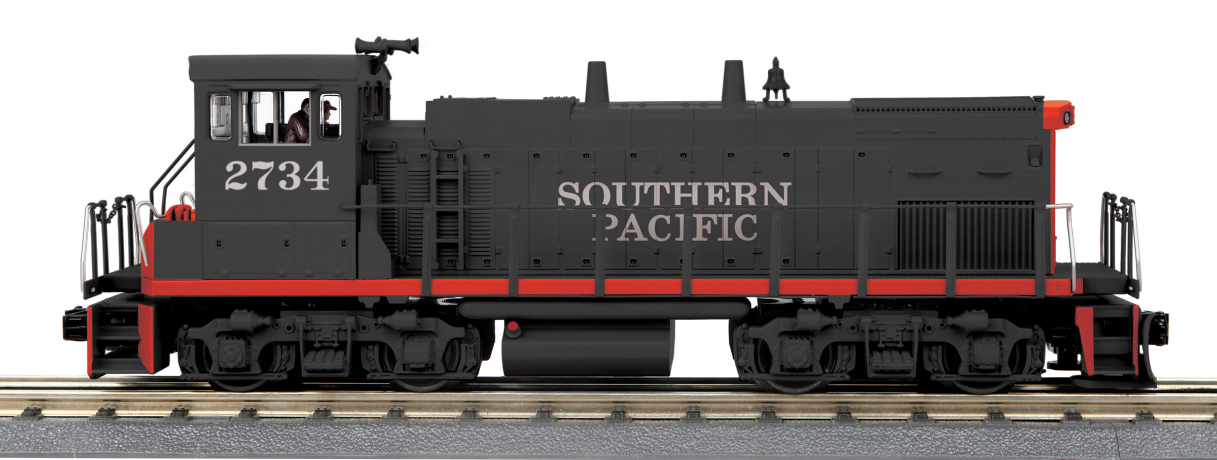 30-20445-1   MTH ELECTRIC TRAINS