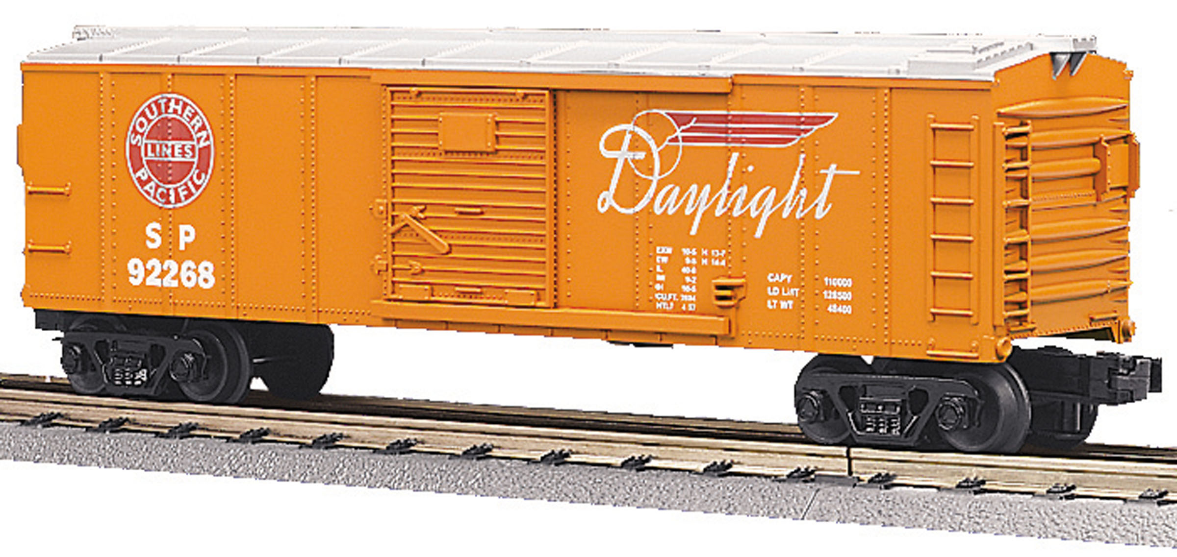 30 7441 Mth Electric Trains