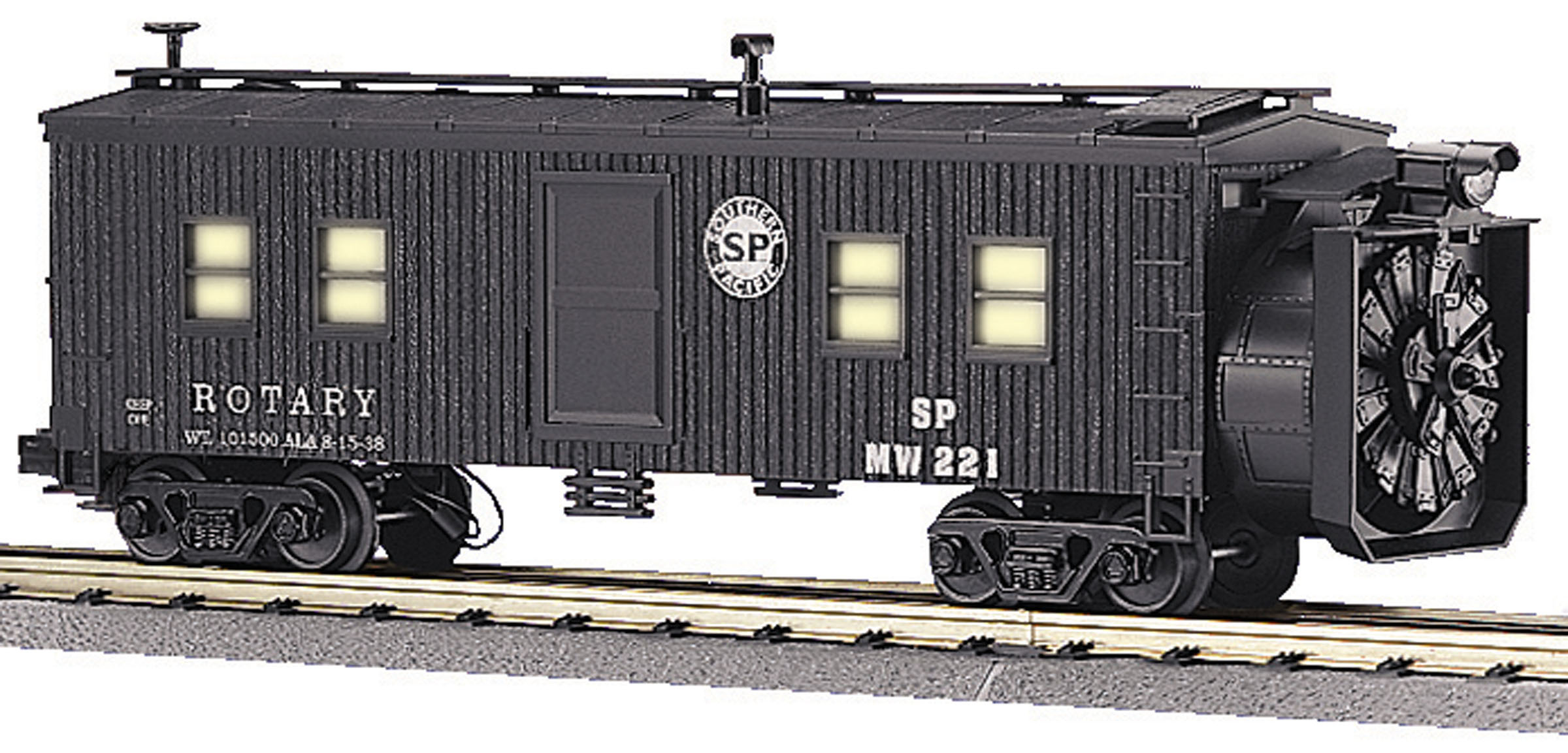30 7930 Mth Electric Trains