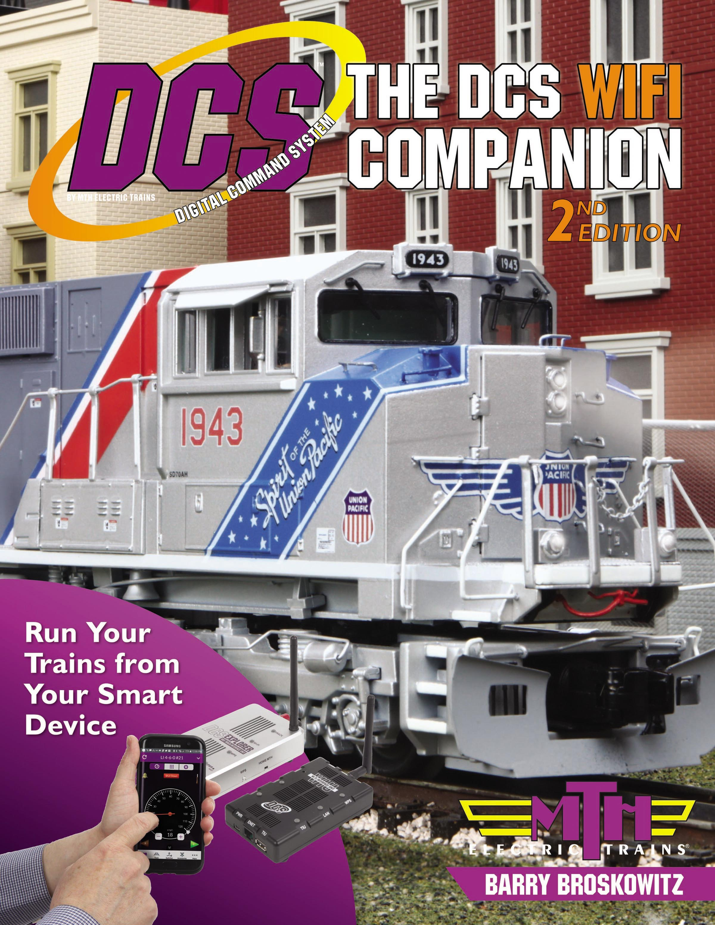 DCS Book Cover