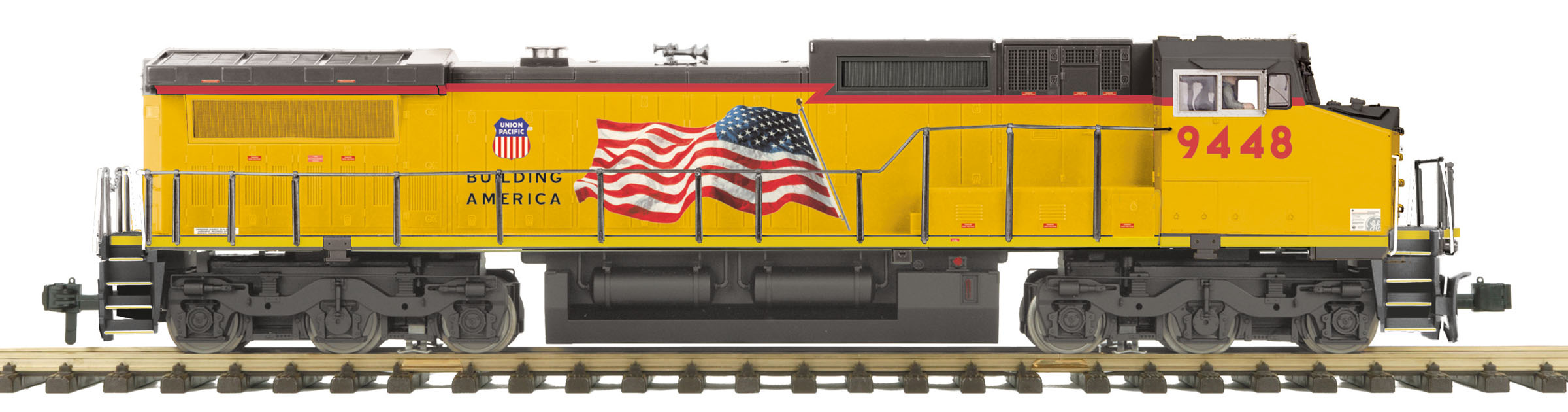 70-2099-1 | MTH ELECTRIC TRAINS