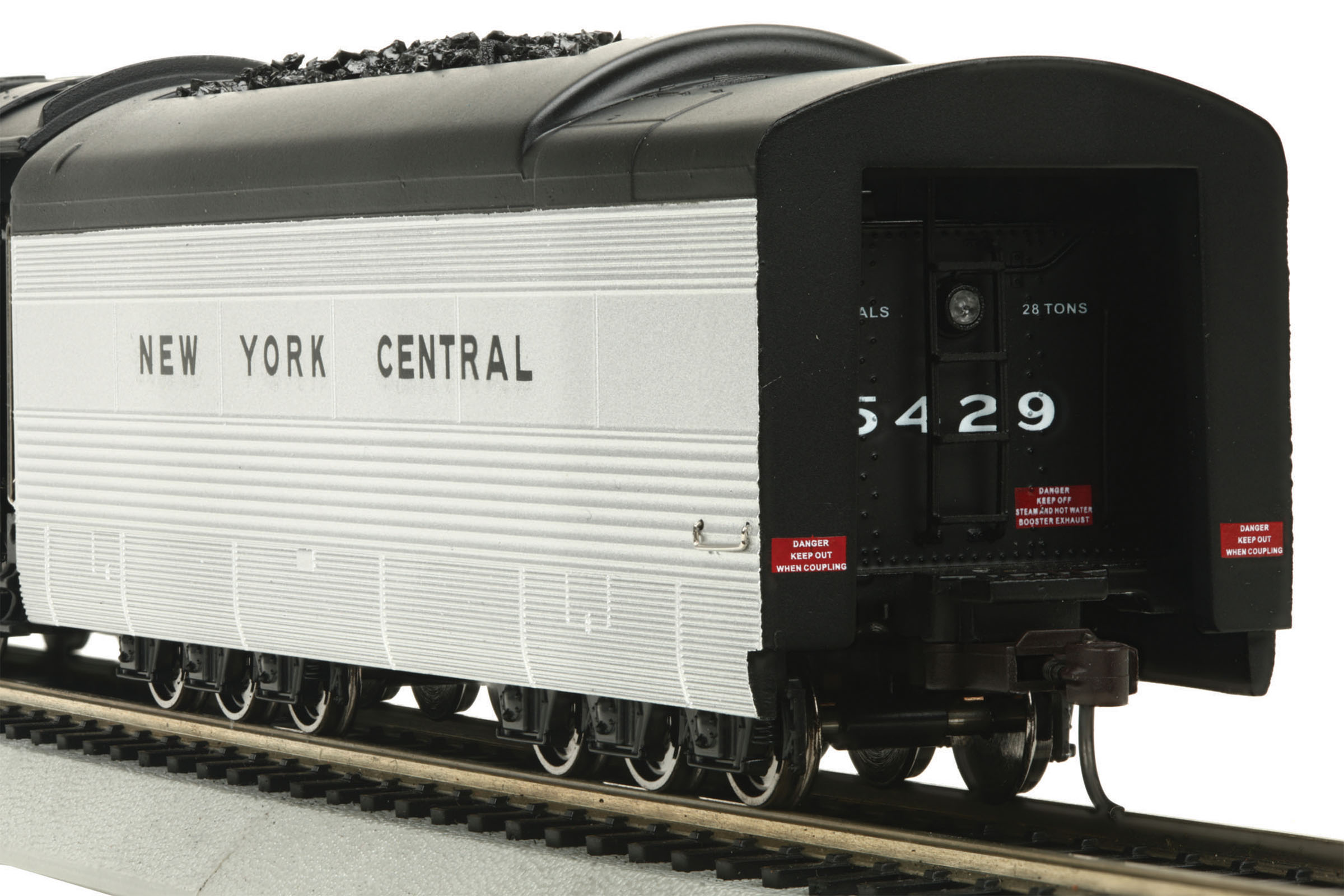 HO Scale MTH HO 4-6-4 Empire State Express Steam Engine w/Proto-Sound 3.0