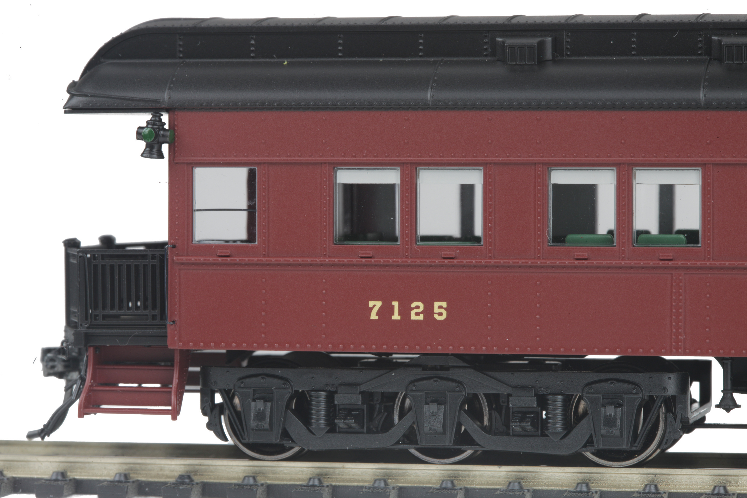80 40001 Mth Electric Trains